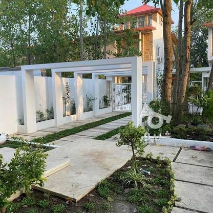 فروش ویلا تریبلکس شهرکی در سرخرود در گروه خرید و فروش املاک در مازندران در شیپور-عکس3