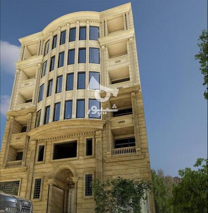 پیش فروش اپارتمان  در گروه خرید و فروش املاک در تهران در شیپور-عکس1