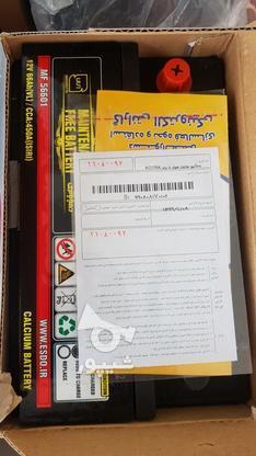 باتری 66آمپر در گروه خرید و فروش وسایل نقلیه در تهران در شیپور-عکس2