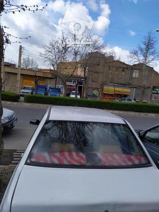 پرایدسفیددوگانه کارخانه مدل87 در گروه خرید و فروش وسایل نقلیه در آذربایجان غربی در شیپور-عکس4