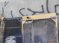 رادیات و سرد کن لودر  در شیپور-عکس کوچک