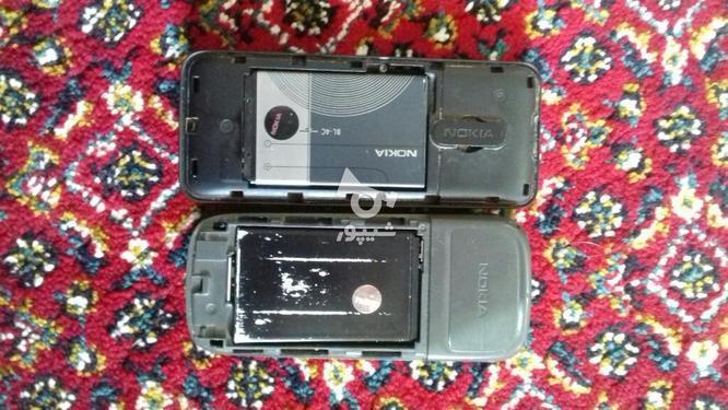 نوکیا 105_1200 هردو باهم فرخته می شود در گروه خرید و فروش موبایل، تبلت و لوازم در آذربایجان غربی در شیپور-عکس2