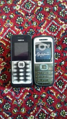 نوکیا 105_1200 هردو باهم فرخته می شود در گروه خرید و فروش موبایل، تبلت و لوازم در آذربایجان غربی در شیپور-عکس4