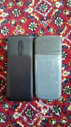 نوکیا 105_1200 هردو باهم فرخته می شود در گروه خرید و فروش موبایل، تبلت و لوازم در آذربایجان غربی در شیپور-عکس3