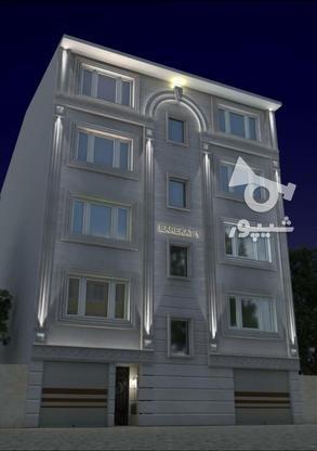 آپارتمان لوکس و لاکچری با موقعیت عالی در گروه خرید و فروش املاک در گیلان در شیپور-عکس5