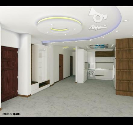 آپارتمان لوکس و لاکچری با موقعیت عالی در گروه خرید و فروش املاک در گیلان در شیپور-عکس7