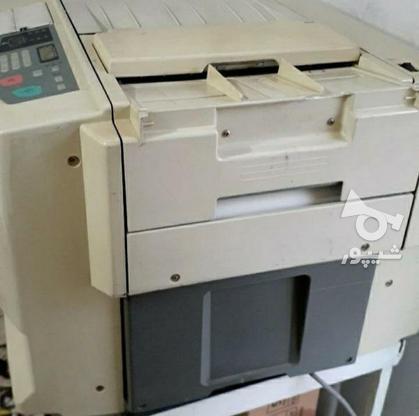 دستگاه تراکت زن ریسو cr1610 در گروه خرید و فروش صنعتی، اداری و تجاری در البرز در شیپور-عکس1