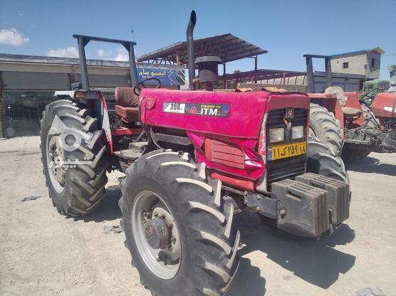 خرید و فروش انواع تراکتور در گروه خرید و فروش خدمات و کسب و کار در لرستان در شیپور-عکس3