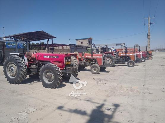 خرید و فروش انواع تراکتور در گروه خرید و فروش خدمات و کسب و کار در لرستان در شیپور-عکس2