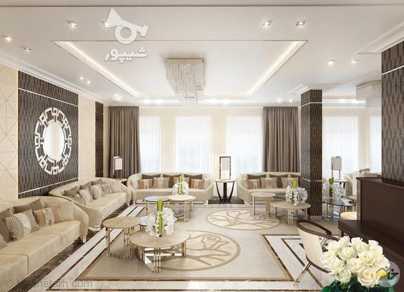 آپارتمان ویلایی 350 متری فاز یک بلوار شهرداری در گروه خرید و فروش املاک در البرز در شیپور-عکس1