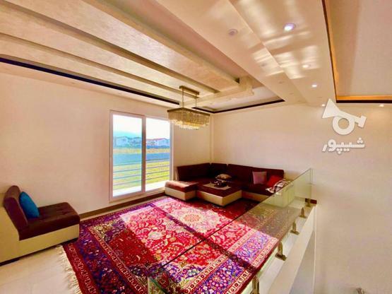 ویلا دوبلکس استخردار مدرن 300متری شهرک جنگلی امیرآباد در گروه خرید و فروش املاک در مازندران در شیپور-عکس5