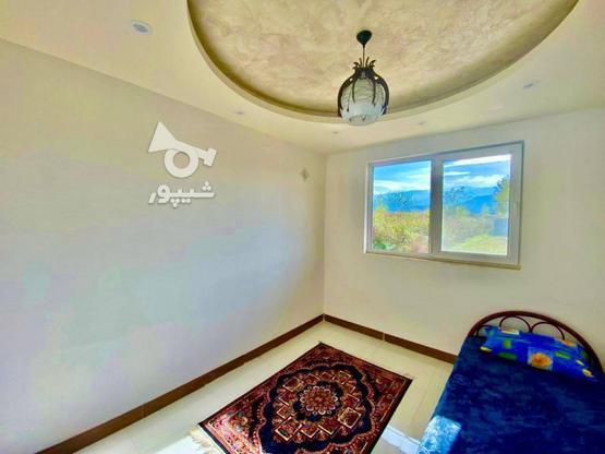 ویلا دوبلکس استخردار مدرن 300متری شهرک جنگلی امیرآباد در گروه خرید و فروش املاک در مازندران در شیپور-عکس4