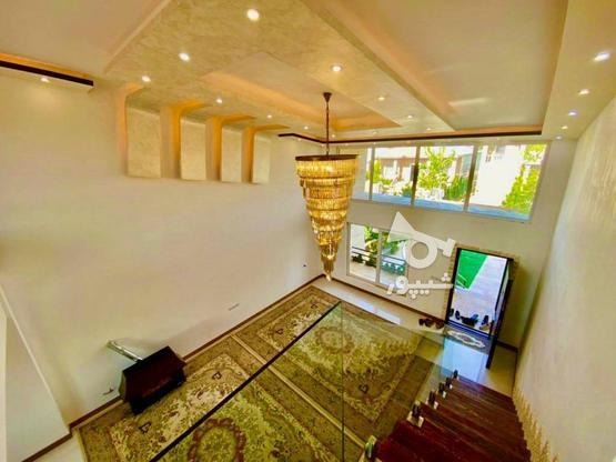 ویلا دوبلکس استخردار مدرن 300متری شهرک جنگلی امیرآباد در گروه خرید و فروش املاک در مازندران در شیپور-عکس6