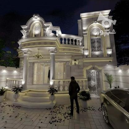 فروش ویلا 3 خوابه لوکس زیباکنار در گروه خرید و فروش املاک در گیلان در شیپور-عکس1