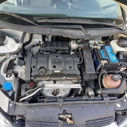 پژو 206 تیپ 5 بی رنگ 95 بسیارسالم  در گروه خرید و فروش وسایل نقلیه در مازندران در شیپور-عکس4