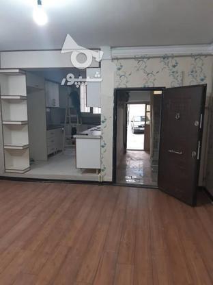 90متر 2خوابه تک واحدی در گروه خرید و فروش املاک در تهران در شیپور-عکس4
