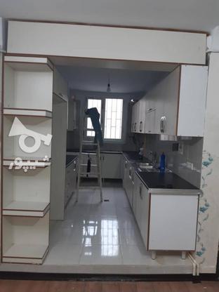 90متر 2خوابه تک واحدی در گروه خرید و فروش املاک در تهران در شیپور-عکس8