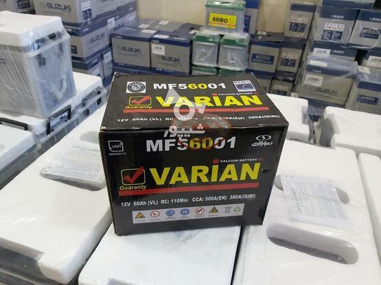 باتری60آمپر صبا در گروه خرید و فروش خدمات و کسب و کار در مازندران در شیپور-عکس2