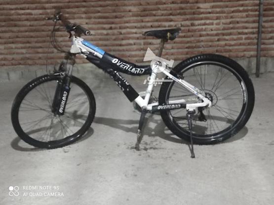 دوچرخه vlsA ویسا در گروه خرید و فروش ورزش فرهنگ فراغت در آذربایجان شرقی در شیپور-عکس3