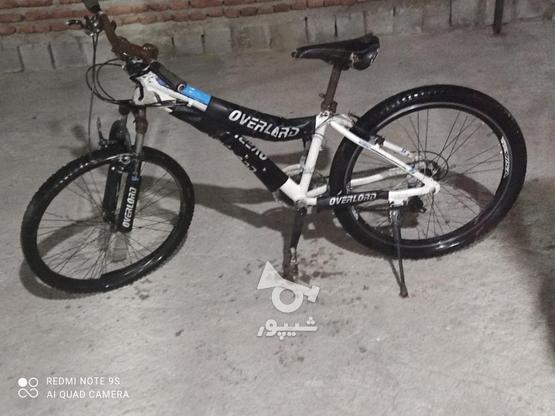 دوچرخه vlsA ویسا در گروه خرید و فروش ورزش فرهنگ فراغت در آذربایجان شرقی در شیپور-عکس2