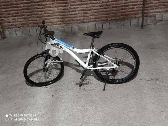 دوچرخه vlsA ویسا در گروه خرید و فروش ورزش فرهنگ فراغت در آذربایجان شرقی در شیپور-عکس1