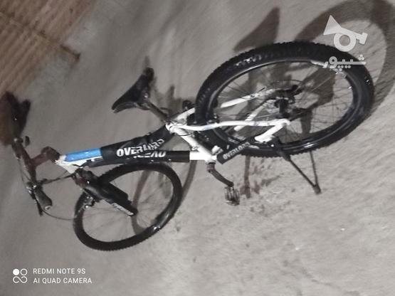 دوچرخه vlsA ویسا در گروه خرید و فروش ورزش فرهنگ فراغت در آذربایجان شرقی در شیپور-عکس7