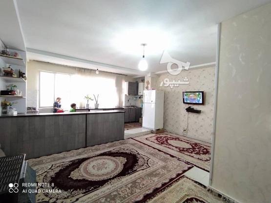 60 متر / تک واحدی / خیابان حسینیه ارشاد در گروه خرید و فروش املاک در تهران در شیپور-عکس4