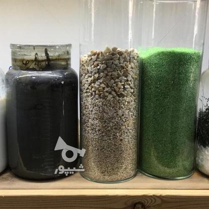 افزودنی های بتن و مواد آب بندی استخر در گروه خرید و فروش خدمات و کسب و کار در تهران در شیپور-عکس1