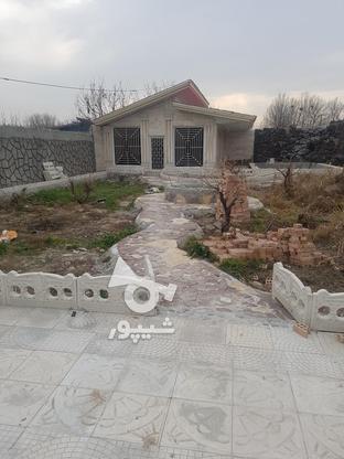 690متر باغ دهشاد پایین در گروه خرید و فروش املاک در تهران در شیپور-عکس1