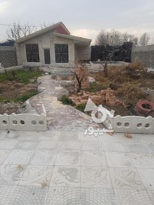 690متر باغ دهشاد پایین در گروه خرید و فروش املاک در تهران در شیپور-عکس2