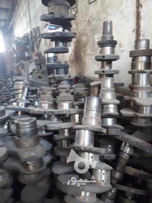میل لنگ سیلندرسرسیلندروقطعات سنگین در گروه خرید و فروش وسایل نقلیه در تهران در شیپور-عکس4