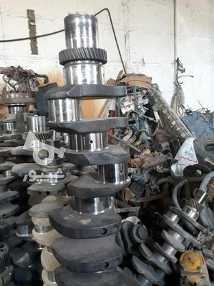 میل لنگ سیلندرسرسیلندروقطعات سنگین در گروه خرید و فروش وسایل نقلیه در تهران در شیپور-عکس8