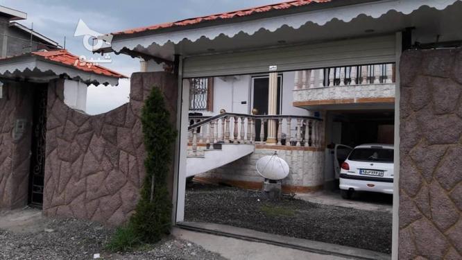 ویلا به همراه 210 متر زمین و 113 متر بنا در گروه خرید و فروش املاک در گیلان در شیپور-عکس2