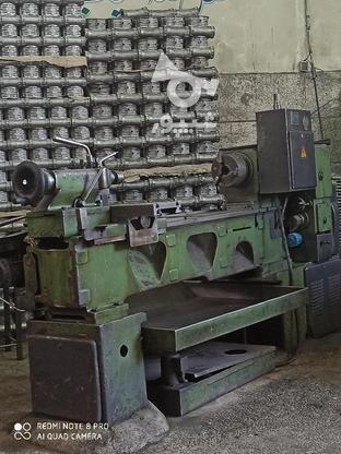 استخدام تراشکار ماهر در گروه خرید و فروش استخدام در اصفهان در شیپور-عکس1