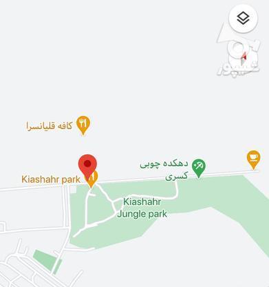 مغازه 23متری خوش نقشه در بندرکیاشهر در گروه خرید و فروش املاک در گیلان در شیپور-عکس1