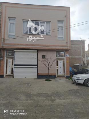 فروش یک ساختمان دو طبقه در گروه خرید و فروش املاک در آذربایجان غربی در شیپور-عکس6
