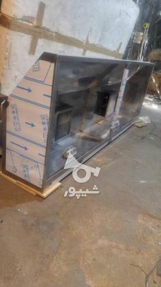 هوداستیل هود سانتیفیوژ هودگالوانیزه  در گروه خرید و فروش خدمات و کسب و کار در تهران در شیپور-عکس4