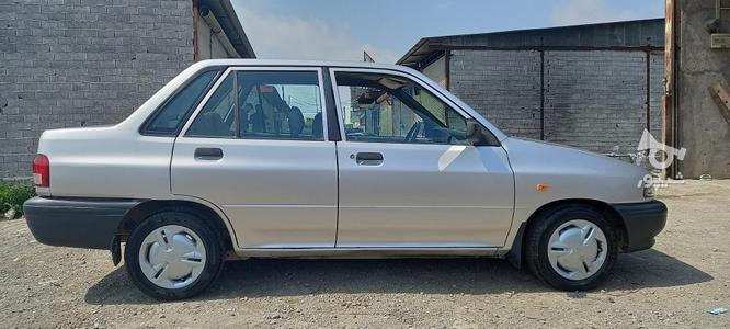 پراید مدل 87 فروش وهم معاوضه  در گروه خرید و فروش وسایل نقلیه در مازندران در شیپور-عکس4