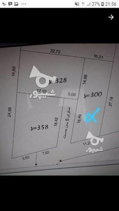 زمین مسکونی 300 متری داخل بافت در گروه خرید و فروش املاک در مازندران در شیپور-عکس1