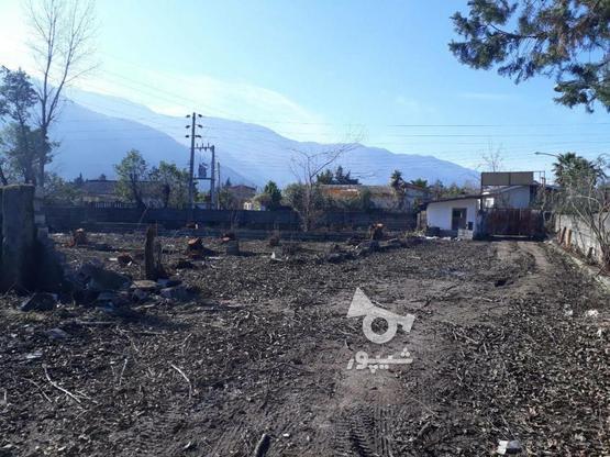 زمین همجوار برندتدترین شهرک منطقه دارای سند نوشهر در گروه خرید و فروش املاک در مازندران در شیپور-عکس1