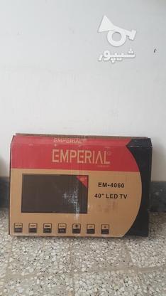 فروش ال ای دی امپریال40 در گروه خرید و فروش لوازم الکترونیکی در گلستان در شیپور-عکس1