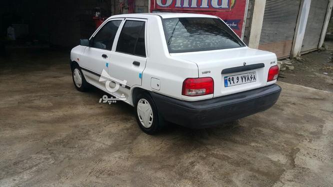 پراید se مدل 96 در گروه خرید و فروش وسایل نقلیه در البرز در شیپور-عکس3