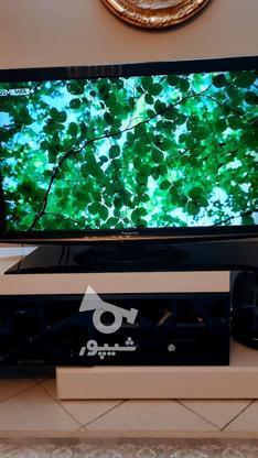 تلویزیون LCDپاناسونیک 42 اینچ در گروه خرید و فروش لوازم الکترونیکی در تهران در شیپور-عکس2