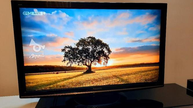 تلویزیون LCDپاناسونیک 42 اینچ در گروه خرید و فروش لوازم الکترونیکی در تهران در شیپور-عکس1