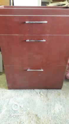 فروش جا کفشی سالم..مشتری نبرده میخوام بفروشم در گروه خرید و فروش لوازم خانگی در مازندران در شیپور-عکس1