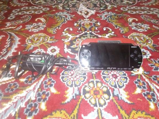 نسخه ی ویزهpsp در گروه خرید و فروش لوازم الکترونیکی در خراسان رضوی در شیپور-عکس1