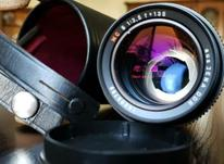 لنز 135mm f3.5 carel zeiss  در شیپور-عکس کوچک