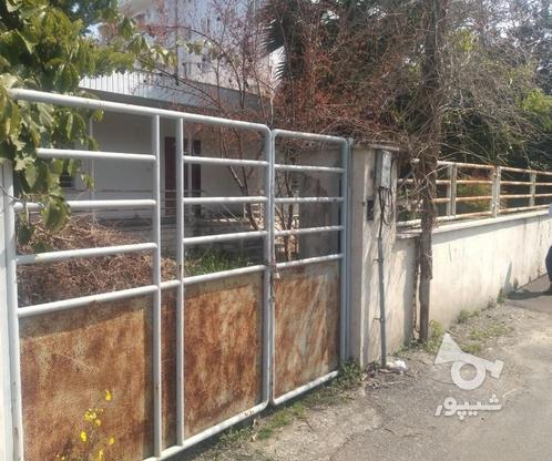 406 متر گلنگی سند دار مرکز شهر در گروه خرید و فروش املاک در مازندران در شیپور-عکس1