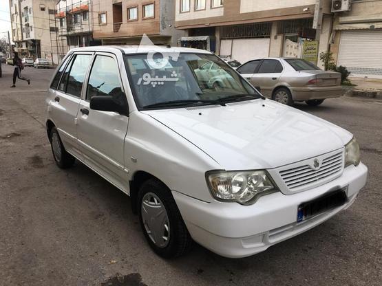 پراید 111 کم کارکرد مدل 94 در گروه خرید و فروش وسایل نقلیه در مازندران در شیپور-عکس2