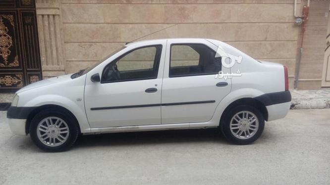 فروش ال 90 مدل 95 سالم  در گروه خرید و فروش وسایل نقلیه در مازندران در شیپور-عکس2
